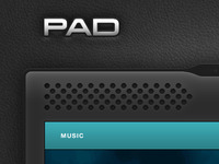 PAD - Theme for DJ's
