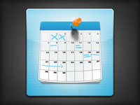 Events Calendar icon 2
