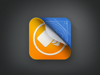 "appsfire : ""Debug version"" icon"