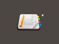 Icon for an app.
