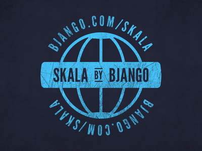 Skala t-shirt for WWDC 2013