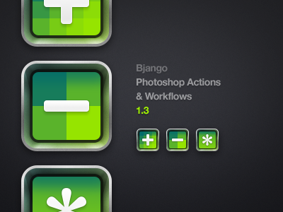 Bjango_actions_and_workflows