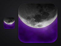 Phases for iPad and iPhone icon