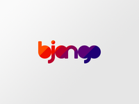 New Bjango website logo