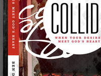 Collide Book Cover