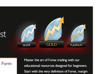 Top 3 Forex Awards
