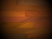 100% Vector Wooden Background