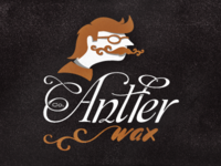 Antler Co. Wax