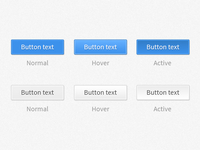 Button UI