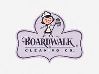 Boardwalk Cleaning
