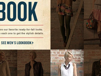 The Lookbook (Women's)