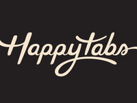 Happy Tabs #1