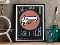 New I Shot Him Site!!!