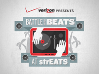 Battle of the Beats 2