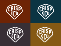 Crisp And Co Colors