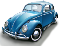 Vw Beetle Final