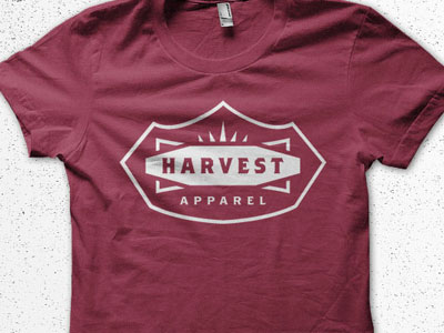 Harvest-apparel