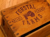Forstal Farms