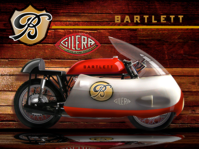Bartlett Racing