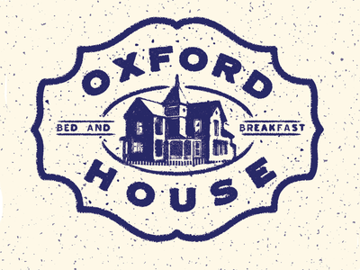 Oxford House Bed And Breakfast