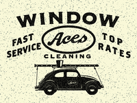 Aces Window Service