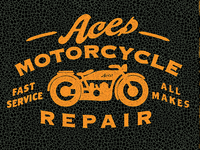 Aces Motorcycle Repair 2
