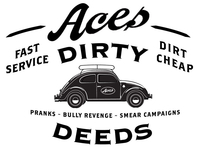 Aces Dirty Deeds