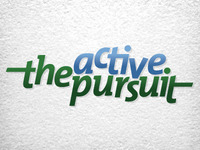 The Active Pursuit