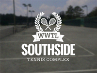Identity for Southside Tennis Complex