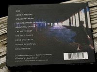 Back of Album