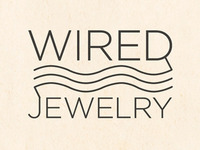 Wired Jewelry Logo