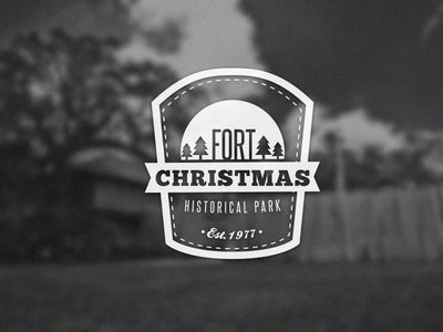 Fort Christmas Logo