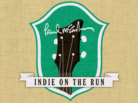 Indie On The Run