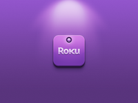 Roku Ios Icon