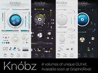 Knóbz: All 4 volumes