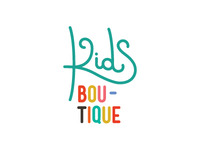 Logo for Kids Boutique
