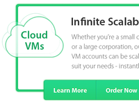 Cloud VMs