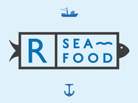 Seafood Business Identity