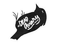Logo Design - The Dead Aviary Theatre