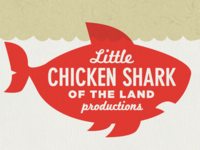 Little Chicken Shark of the Land