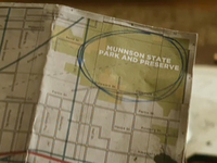 Movie Prop Map