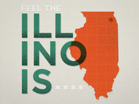Feel The Illinois