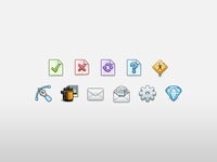 Icons for Icon Jar