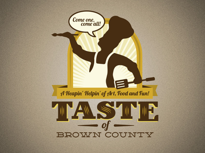 Taste Of Brown County - WIP