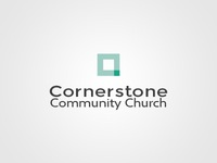 Cornerstone Community Church Logo WIP