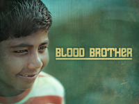 Blood Brother Promo
