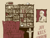 Joy Kills Sorrow Shirt