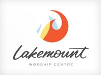 Lakemount, Final Logo.