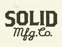 Solid No.01