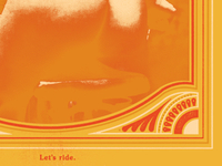Let's Ride No.02